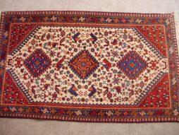 Perzische Yalameh 135 x 80