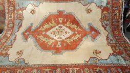 Perzisch tapijt Garadja 357 x 292