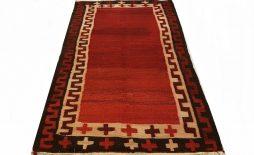 Shiraz Perzische Kelim Tapijt 230 x 130