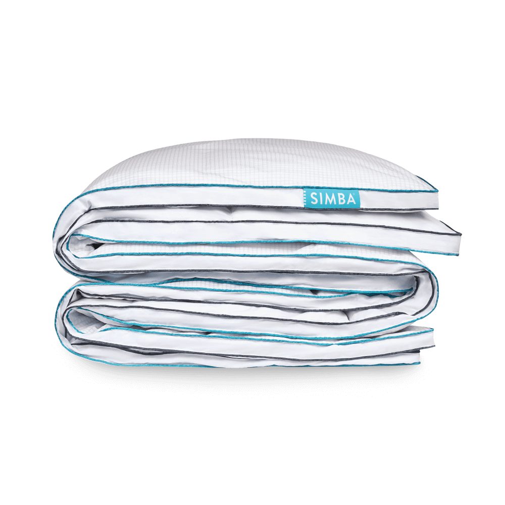 Bettdecken Legen Simba Hybrid Duvet With Outlast
