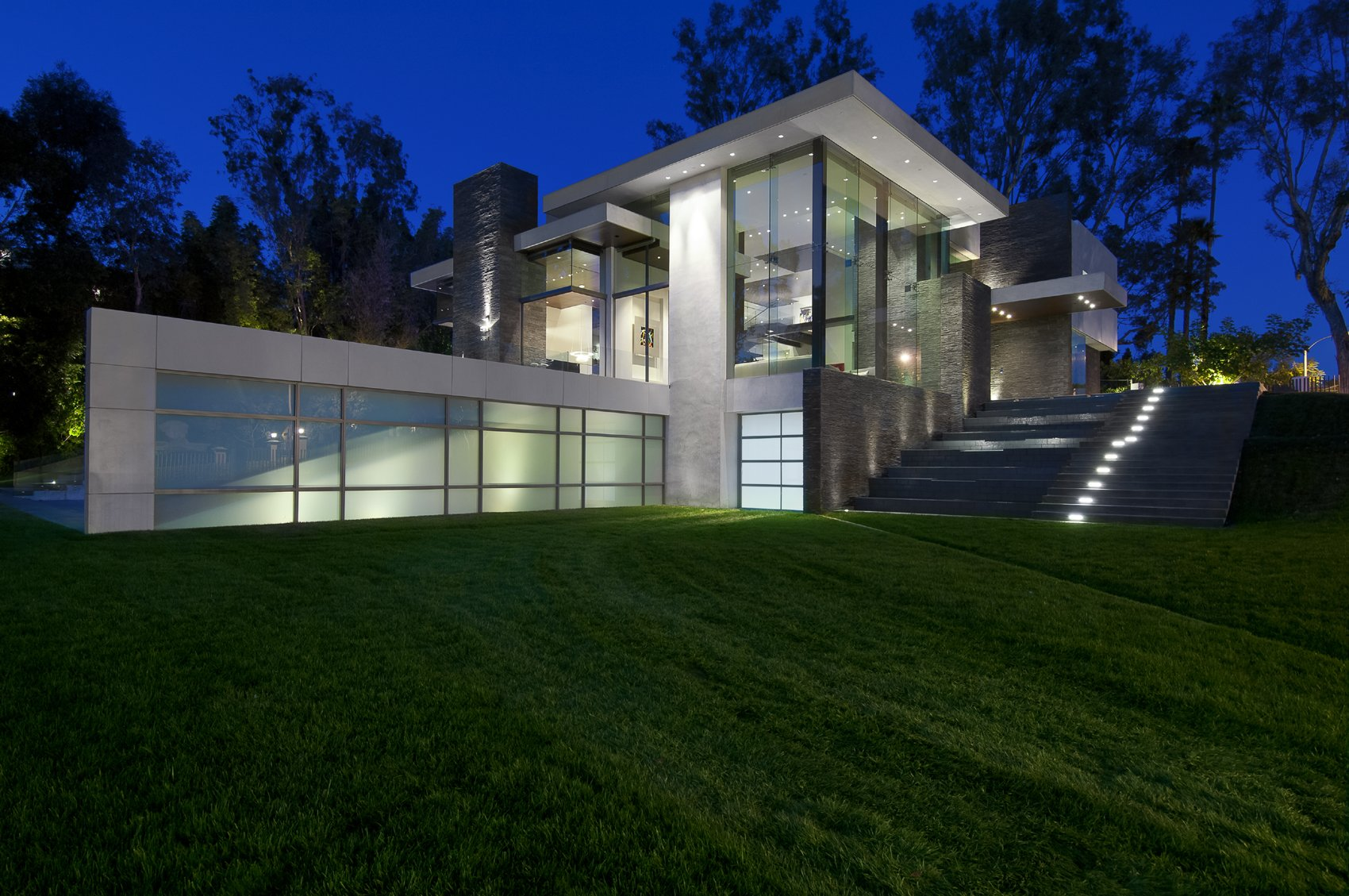 Bio House Group Green Summit House Whipple Russell Architects Us