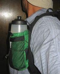 GEAR  water bottle holder -- BackpackingLight.com Forums