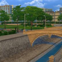 Sims 4 Newcrest 03