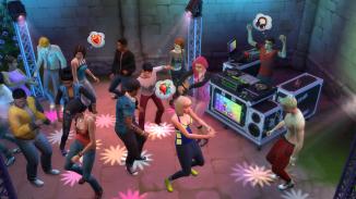 Get Together DJ Party
