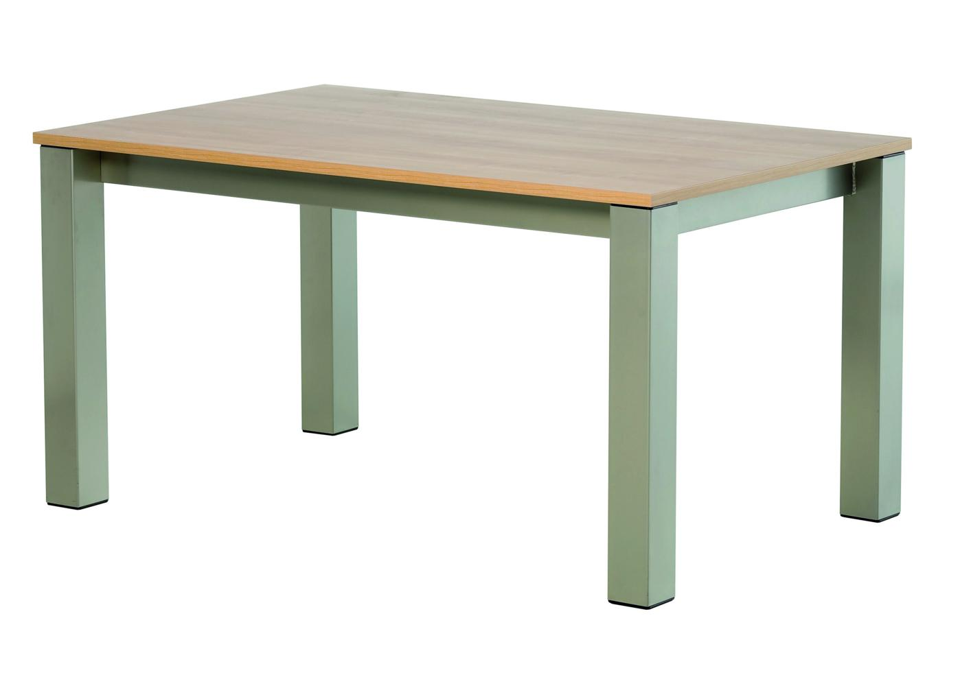 Table Allonge Papillon Table Longueur 150 Cm Hauteur 75 Pronfondeur 90 Cm Avec 1 Allonge Papillon De 90 Cm