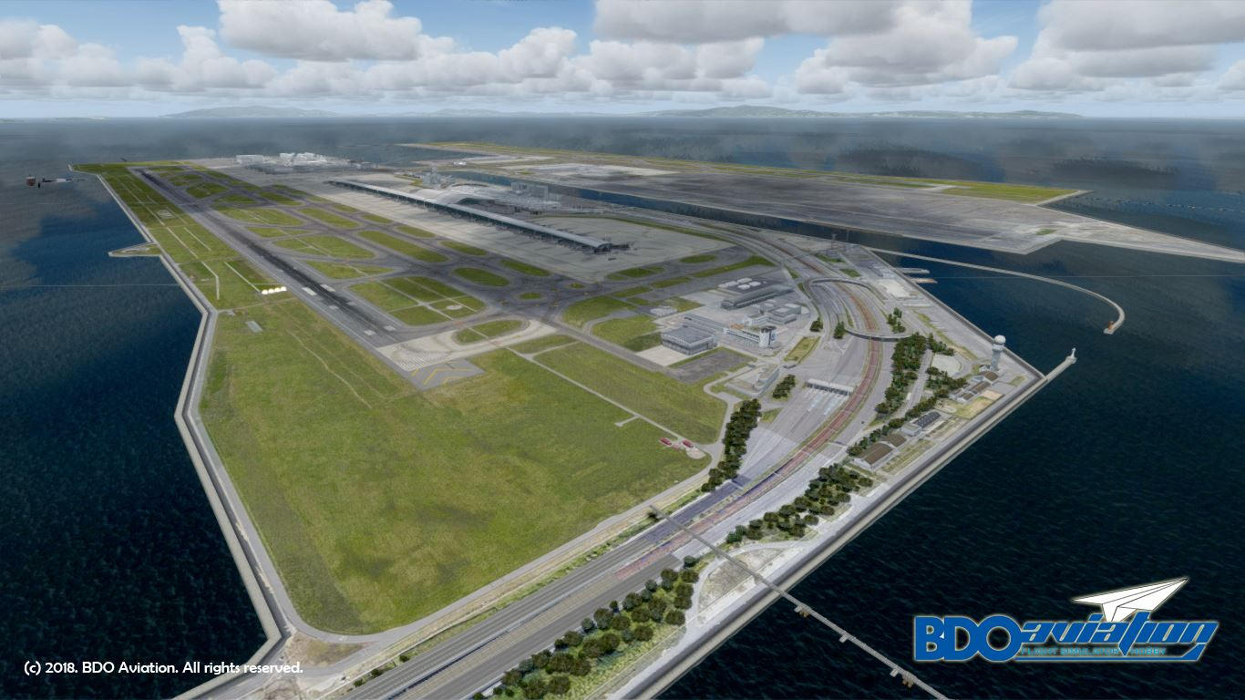 Samsoe Samsoe Bdoaviation – Osaka Kansai Rjbb Incoming