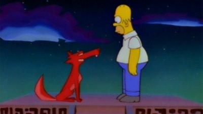 The Simpsons Season 8 Episode 9