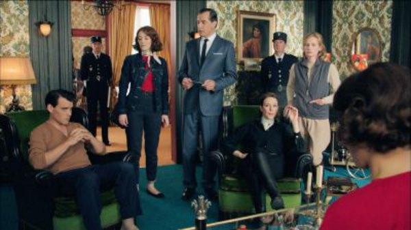 The Little Murders Of Agatha Christie Season 2 Episode 11