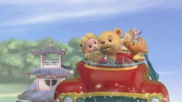 Rupert Bear Follow The Magic Season 1 Episode 9