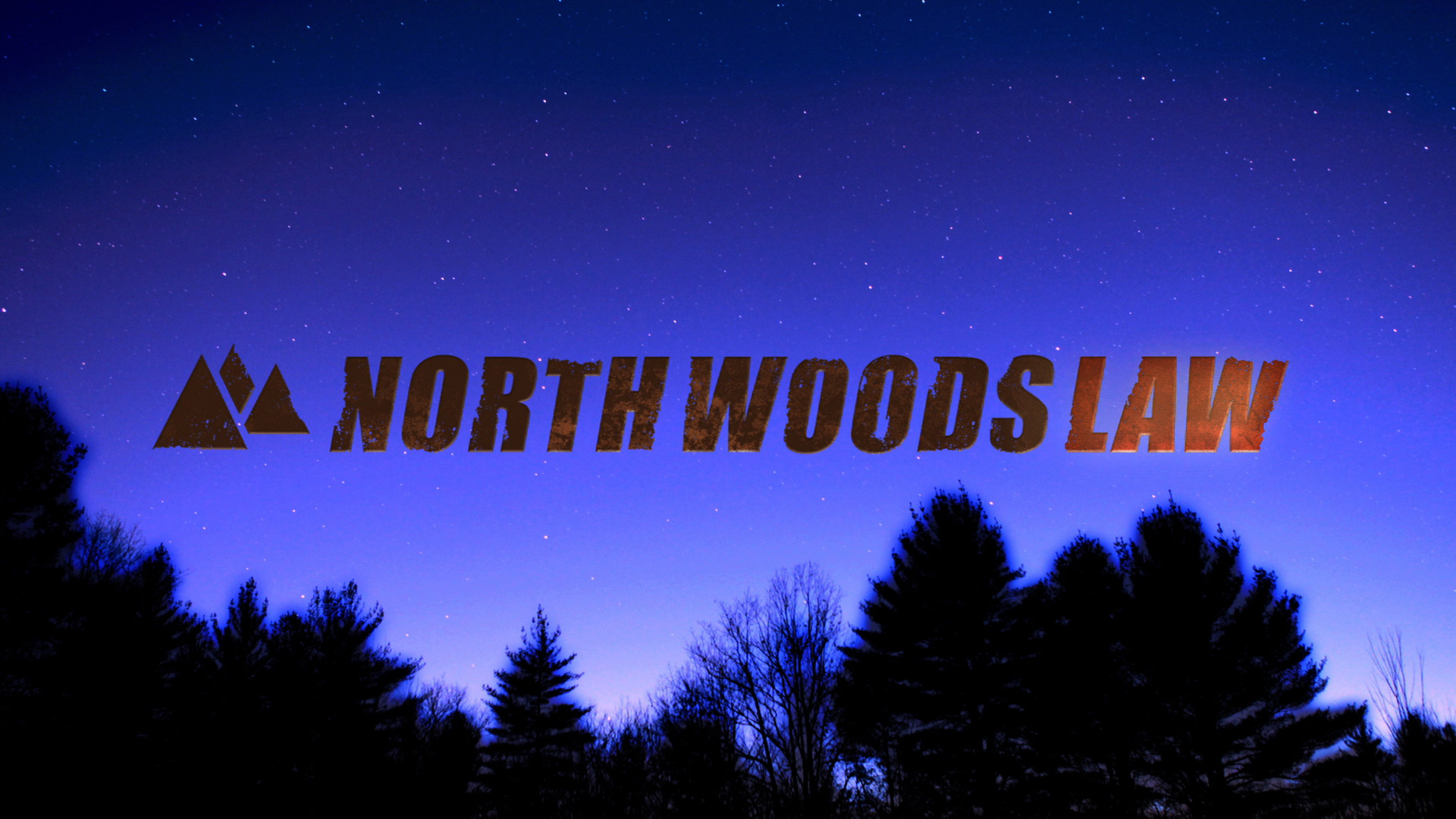 Animal Planet Wallpaper North Woods Law