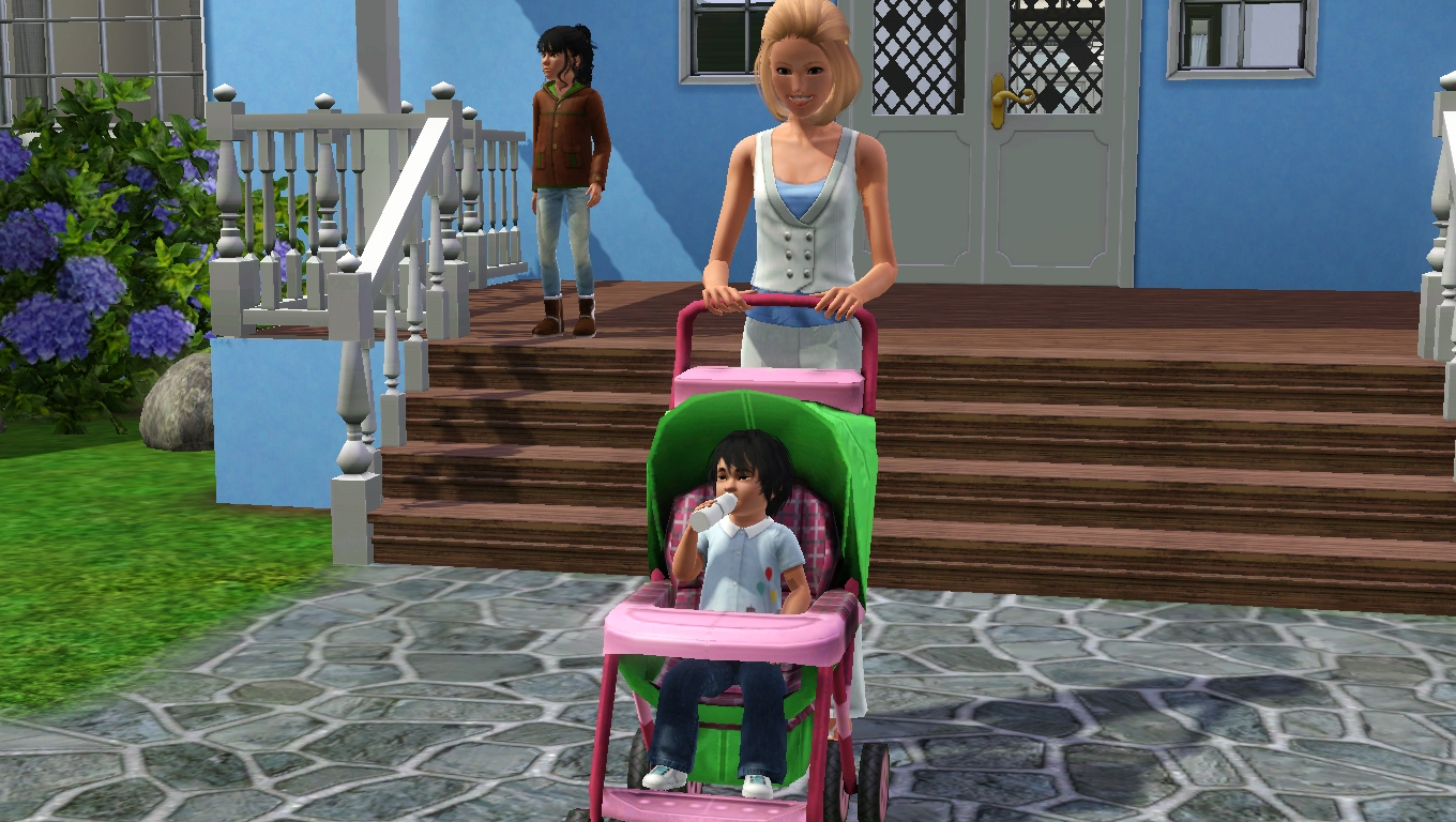 Sims 4 Toddler Stroller Mod Toddler Stroller Pose Pack Simmadmeg S Pose Site
