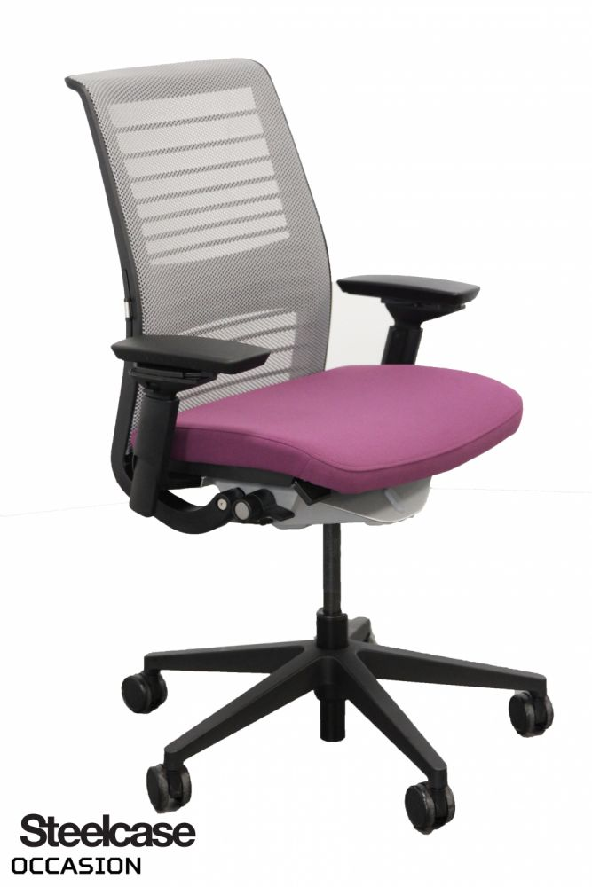 Fauteuils Steelcase Fauteuil Steelcase Think