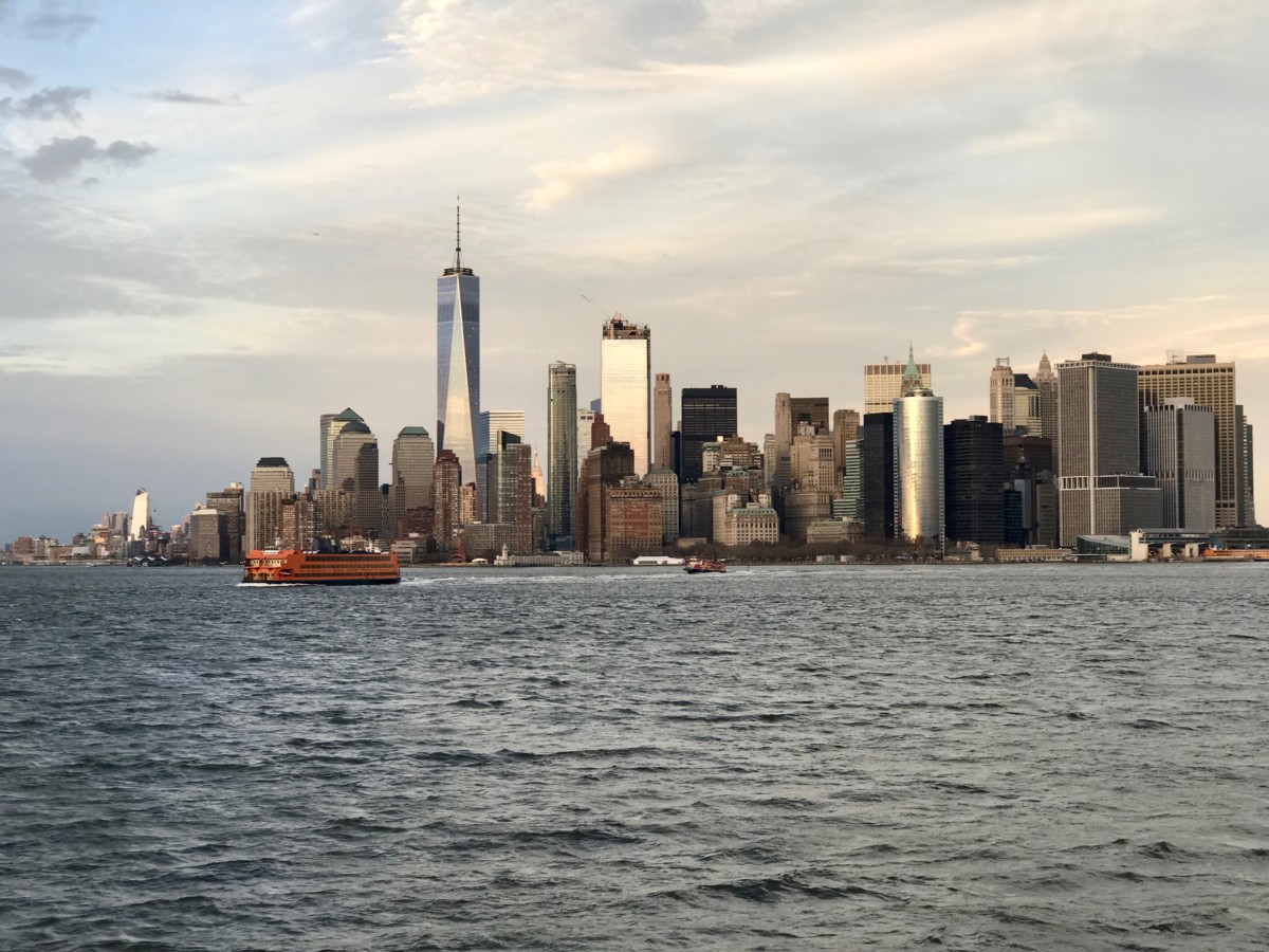 Soggiorno New York Economico   The Moderne New York Stati Uniti ...