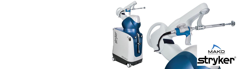 Robotic Assisted Hip Replacement - Simon Bridle London Hip