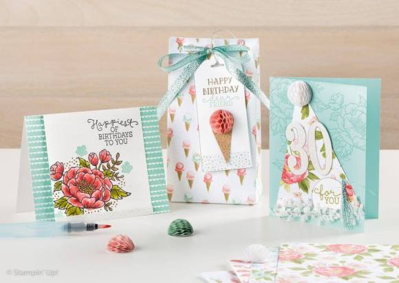 Stampin' Up! Occasions Catalogue - Australia, 2016. Available now!