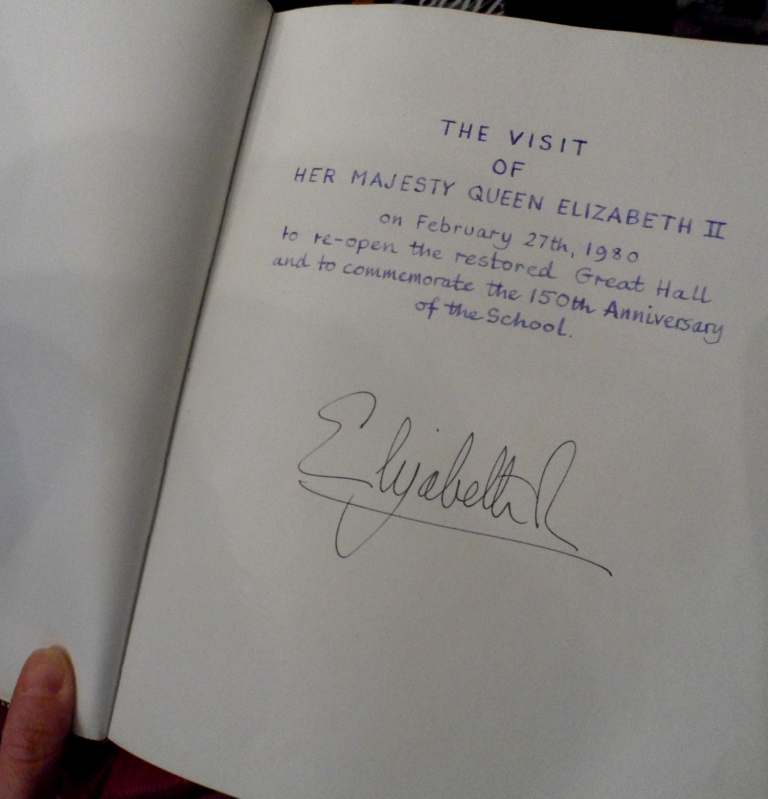 Visitor Sign In Books Kalamazoosix insights into visitors to the