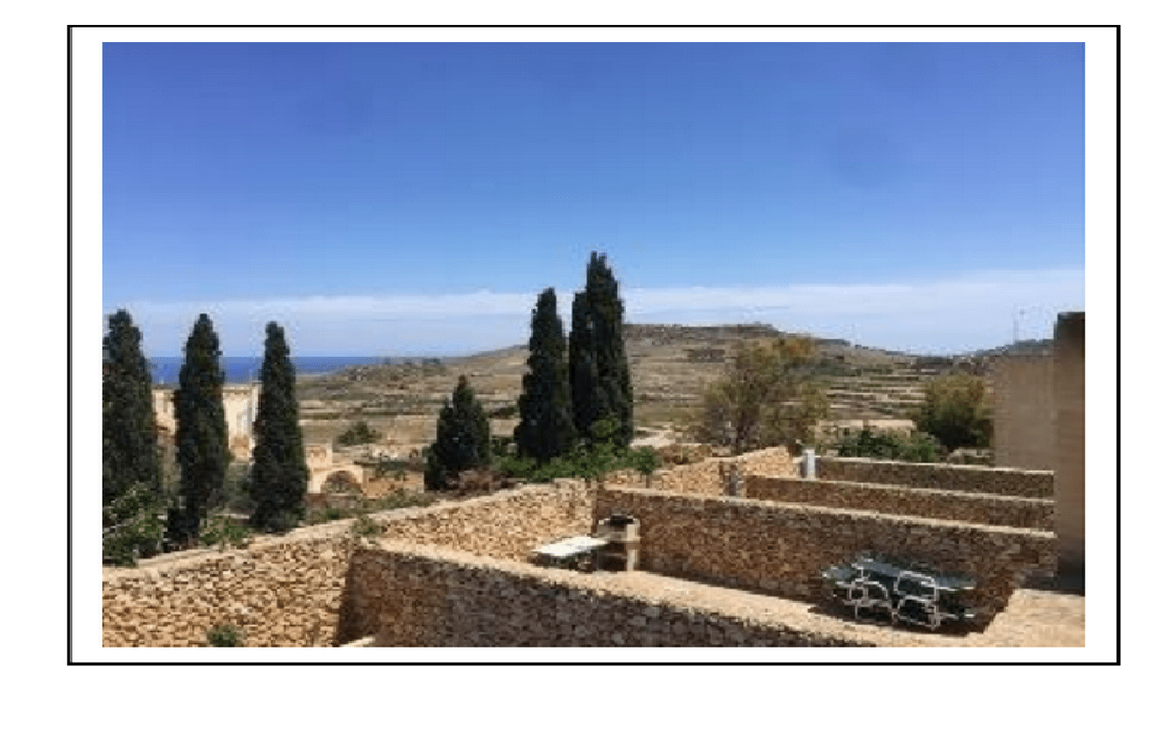 Farmhouses For Sale In Gozo Property Gozo Farmhouse With 5 Bedrooms For Sale Malta