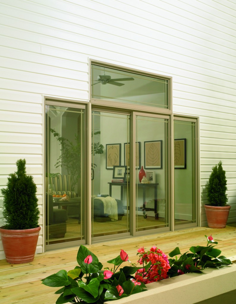 Replace Doors How Much Does A Replacement Patio Door Cost The Window Seat