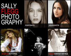 Sally Flegg Photography