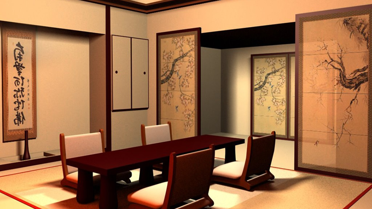 Japanese Home Décor That You Could Use To Create Asian Style Home Simphome