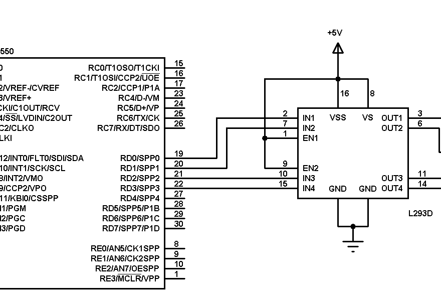 ir rc5 remote control transmitter