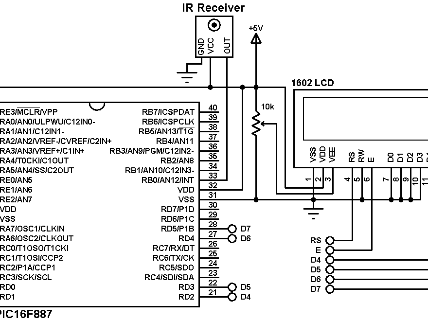 motor driver circuit now let s see how the dc motor driver circuit