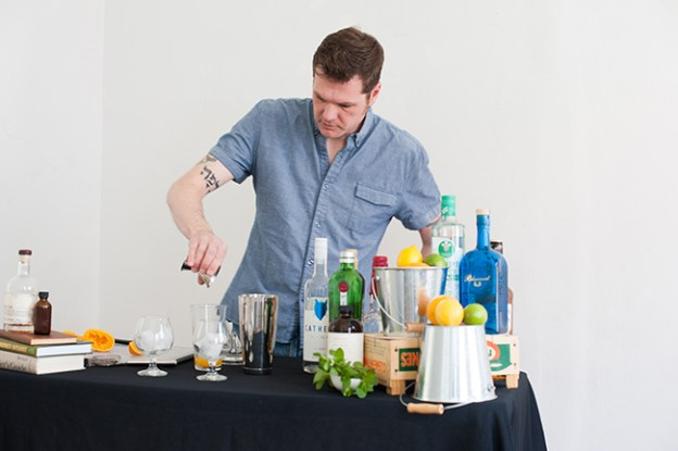 greg mays simple cocktails