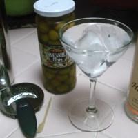 Tito's Martini