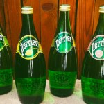 Perrier and Cocktails [+ Giveaway]