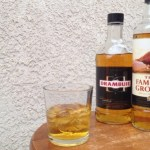 Drambuie and the Rusty Nail
