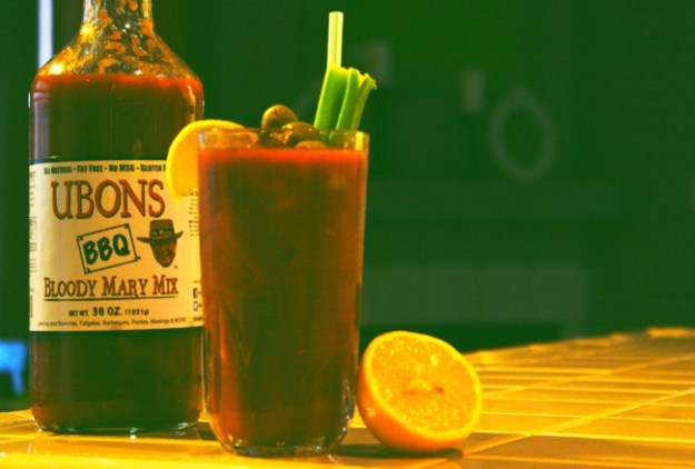 ubons bloody mary