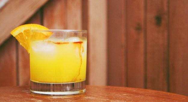 aunt agatha cocktail