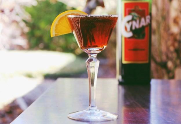cin cyn cocktail