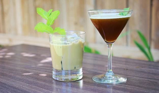 brancamenta cocktails