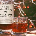 Bully Boy Old Fashioned