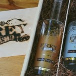 Frey Ranch Gin and Vodka