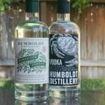 Humboldt Vodka and Hemp Seed Vodka