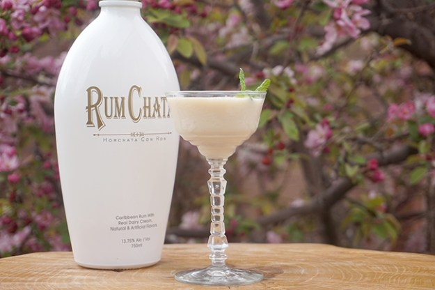 luckychata cocktail