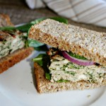 Greek Turkey Burger recipe made with feta cheese and spinach healthy burger