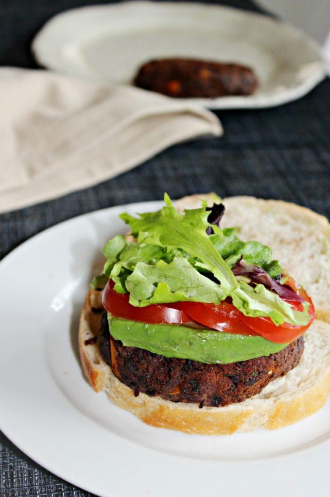 10 Meatless Burger Recipes