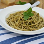 arugula-and-basil-pesto-with-linguine-simple-and-savory-com
