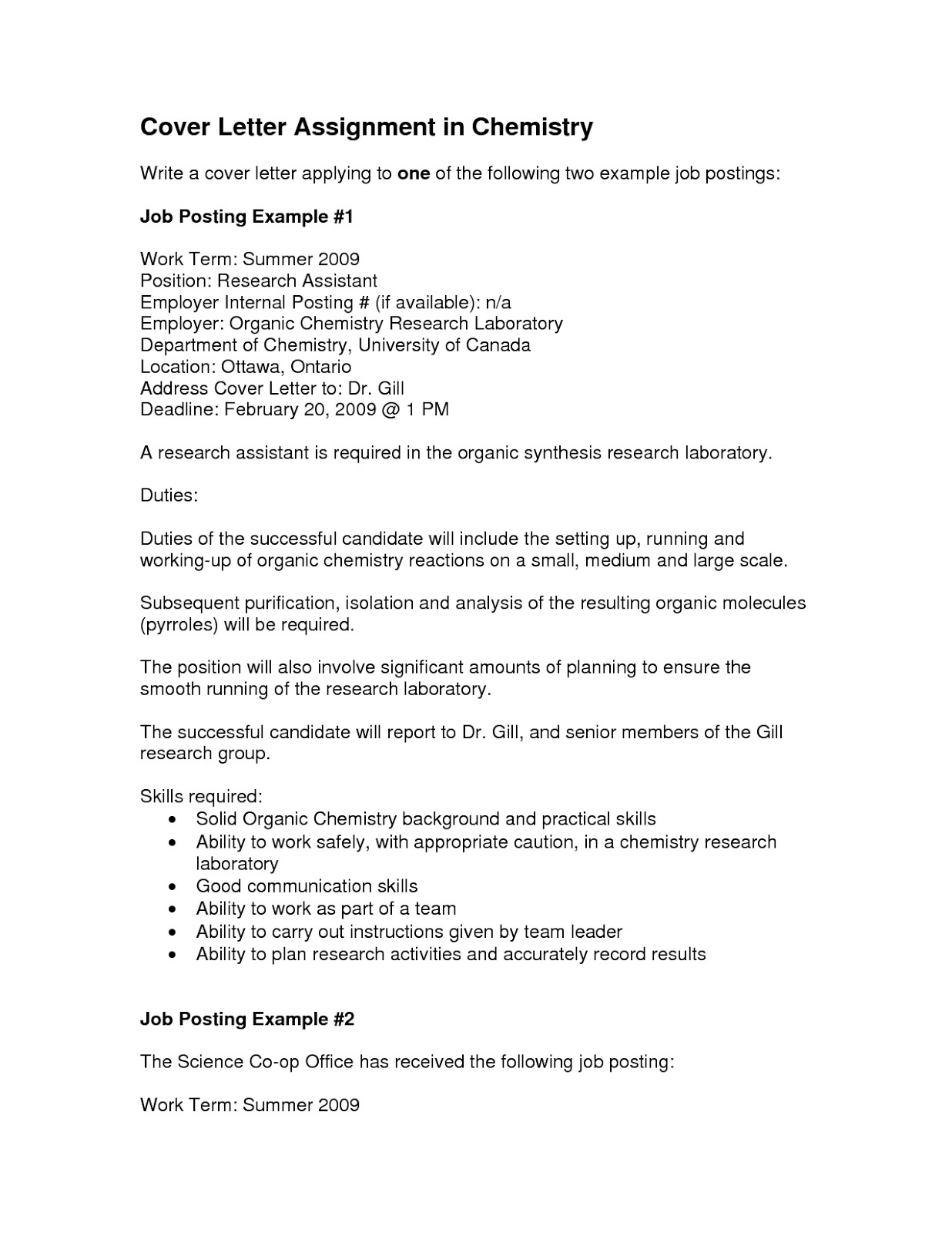 Covering Letter Sample For Resume Sample Cover Letter For Internal Position Template Collection