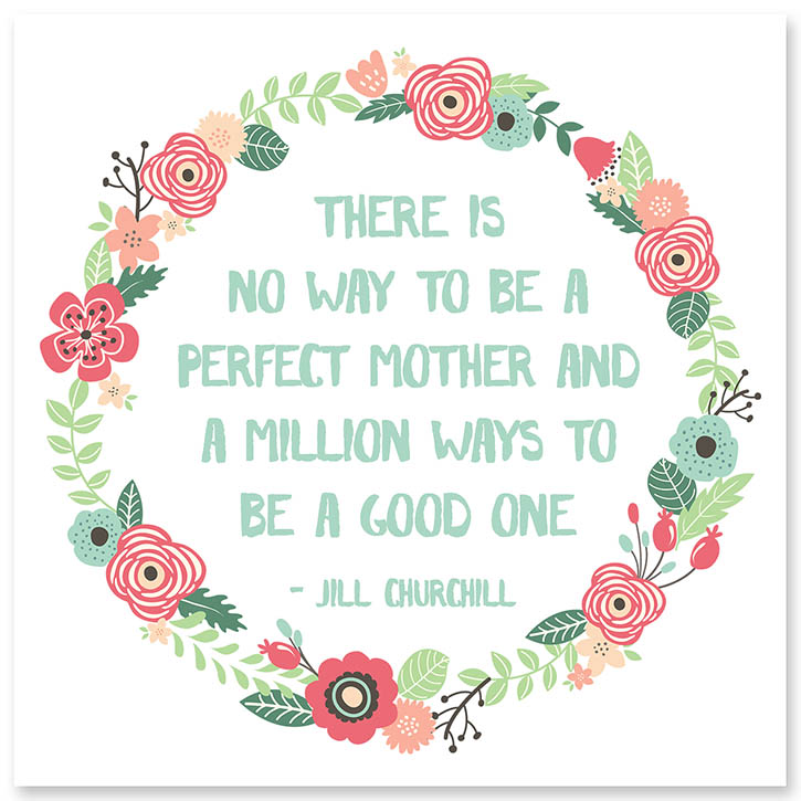 15 Quotes Every Mother Should Read Mitch albom, Poem and Wisdom - greeting card format