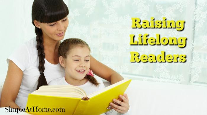 Raising Lifelong Readers