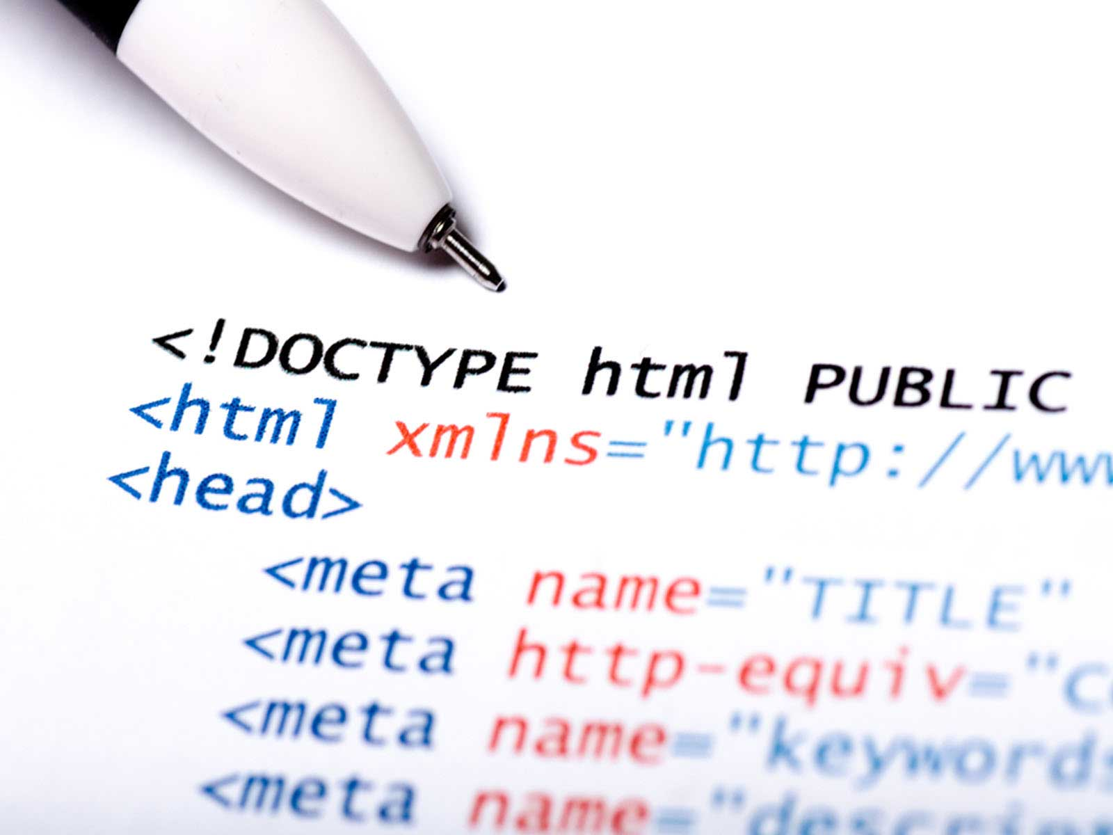 Meta Name Keywords Html Meta Tags And Their Importance Simple Intelligent