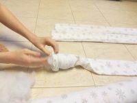 DIY Door Draft Stoppers - Simple Life MomSimple Life Mom