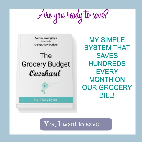 How To Make An Insanely Effective Grocery List Simple Living