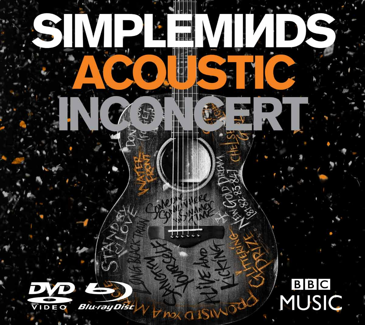Musique Video Video Dvd Blu Ray Archives Simpleminds Com