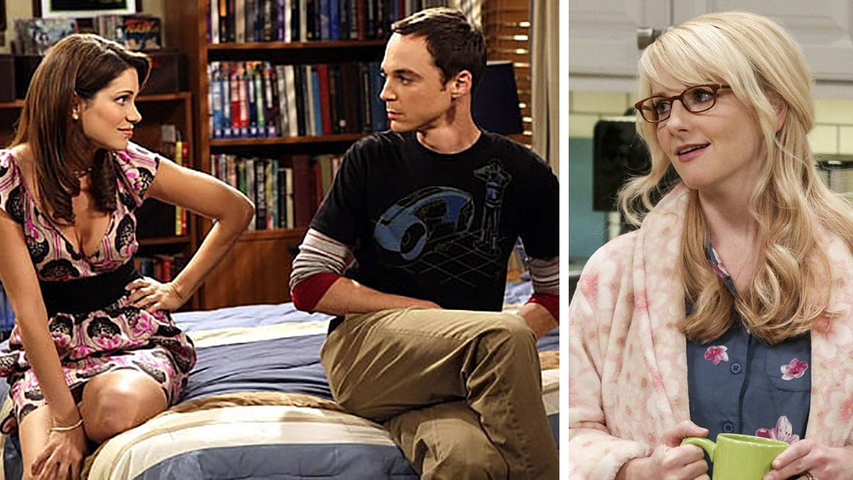 Big Bang Couch Gag The Big Bang Theory Cast In Real Life Simplemost