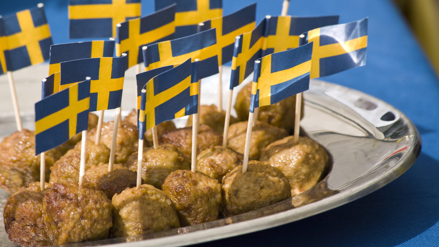 Ikea Released Their Famous Swedish Meatballs Recipe Simplemost